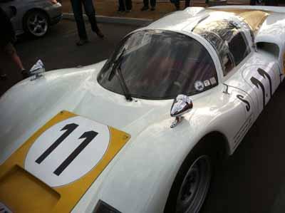 Dent Devil Porsche 906 Carrera 6 (10)