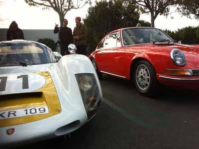 Dent Devil Porsche 906 Carrera 6 (12)