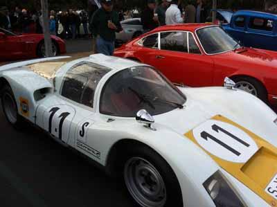 Dent Devil Porsche 906 Carrera 6 (2)