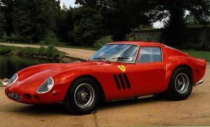 1964 Ferrari GTO