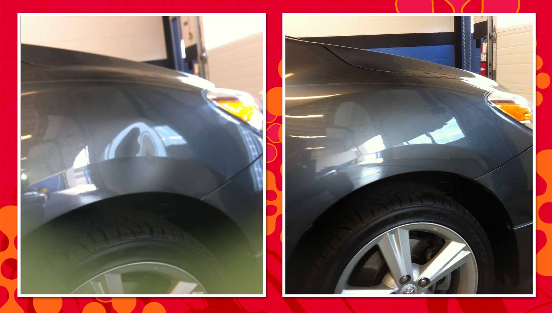 Pdr Explained Dent Devil Paintless Dent Repair