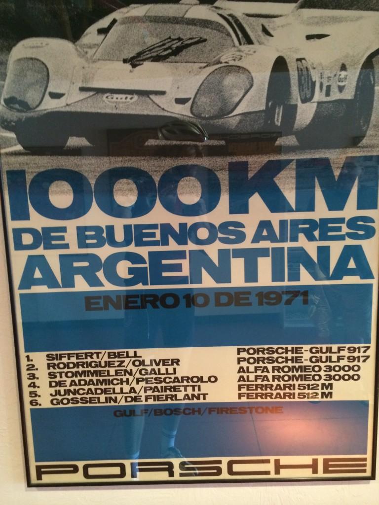 917 Arentina 1000K